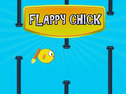 Play FLAPPY CHICK Game