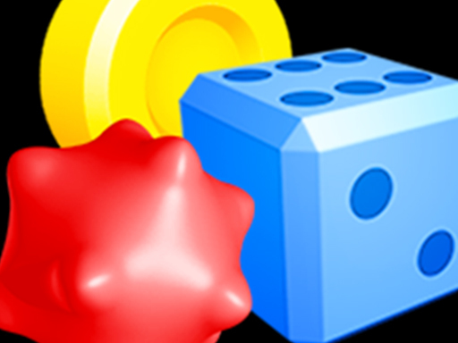Play Waggle Balls 3D Game