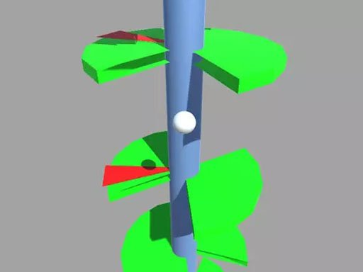 Play HELIX ROTATE Game