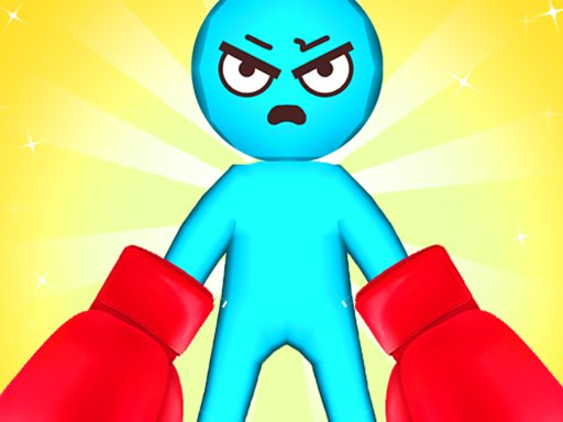 Play Knockout Punch Game