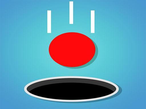 Play Ball in The Hole 2 Game