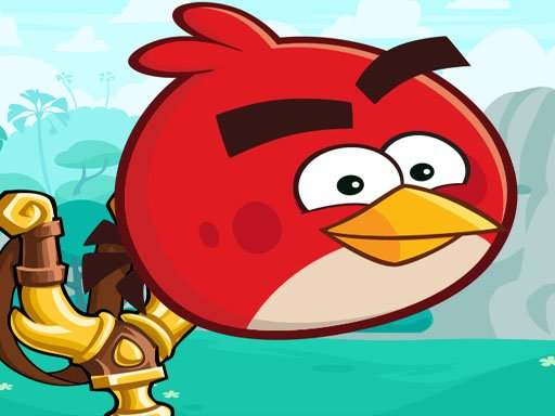 Play Angry Birds Casual Game