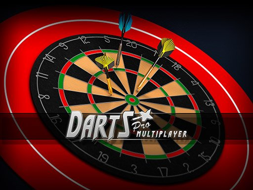 Play Darts Pro Multiplayer Game