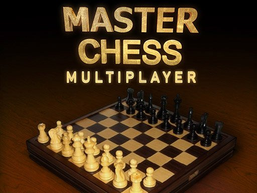 Play Master Chess Multiplayer Game