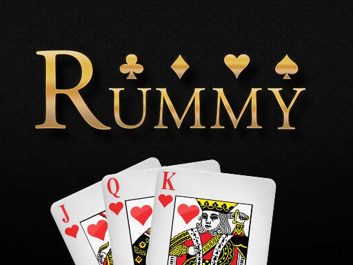 Play Rummy Multiplayer Game