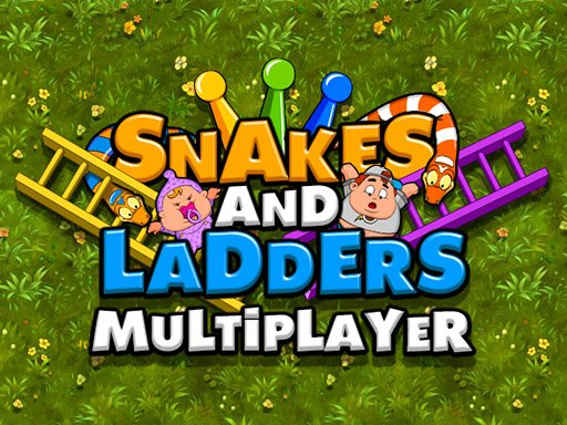 Play Snake and Ladders Multiplayer Game