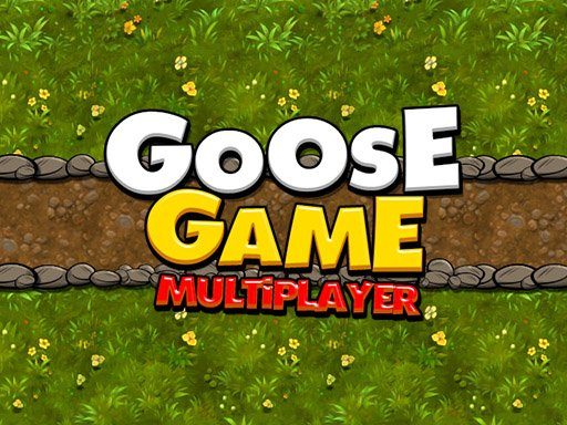 Play Goose Game Multiplayer Game