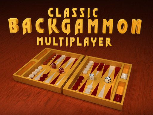 Play Backgammon Multiplayer Game