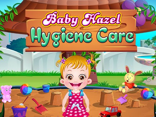 Play Baby Hazel Hygiene Care Game