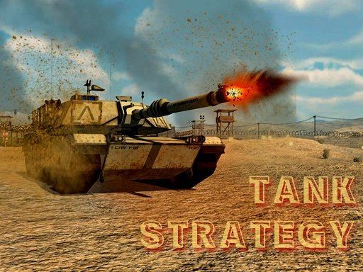 Play Tank Strategy Game