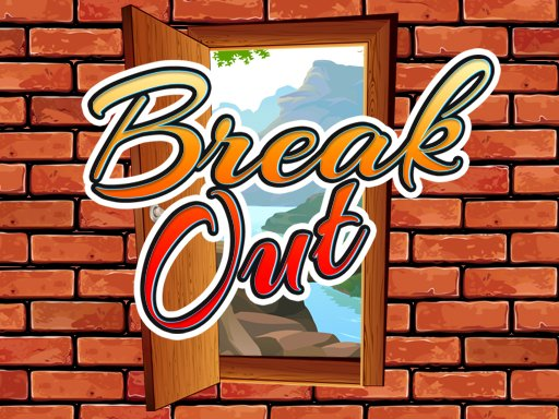Play BREAK OUT Game