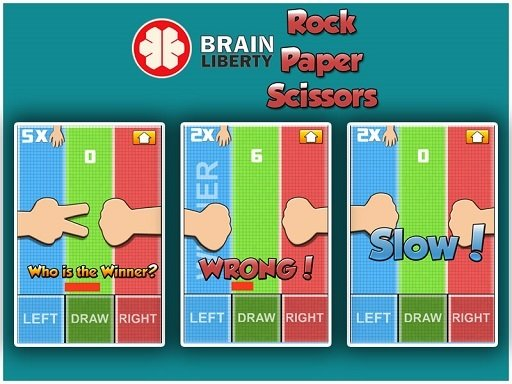 Play Rock Paper Scissors Game