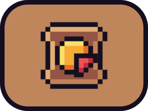 Play Pixel Gold Clicker Game