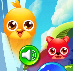 Play Best Pet Friends Game