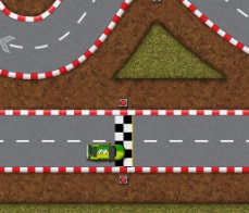 Play Speed Rush Game