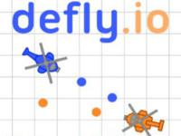 Play Defly.Io Game