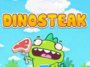 Play Dino Steak Game