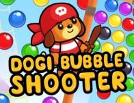 Play Dogi Bubble Shooter Game
