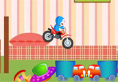 Play Doraemon Super Ride Game