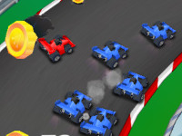 Play Formula Fever Game