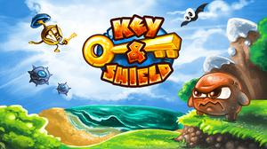 Play Key and Shield Game
