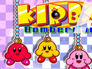Play Kirby Bomberman Game