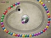 Play Math Bubbles Game