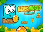 Play Mixed World Weekend Game