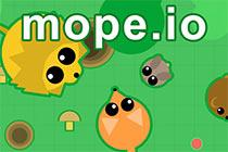 Play Mope.io Game