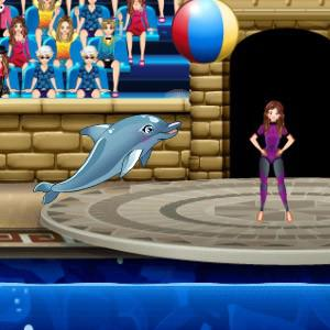 Play My Dolphin Show 6 Game