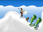 Play Santas Vengeance Game