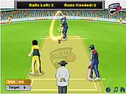 Play Cricket Rivals Game