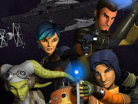 Play Star Wars Rebels – Strike Missions Game