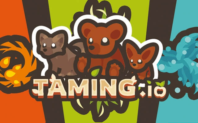 Play Taming.io Game