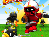Play Touchdown Blast Game