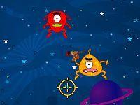 Play Zap Aliens Game