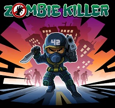 Play Zombie Killer Game