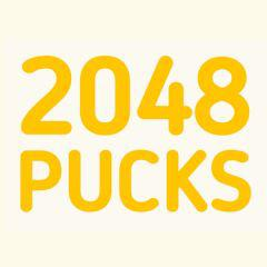 Play 2048 Pucks Game
