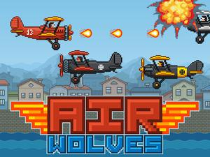 Play Air Wolves 1 Game