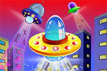 Play Alien Invaders.Io Game