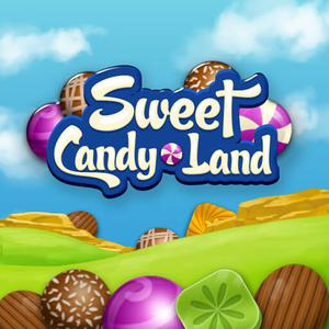 Play Sweet Candy Land Game