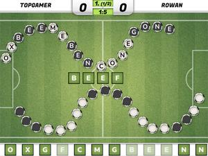 Play Wordsoccer.Io Game