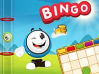 Play Bingo Gamepoint Game