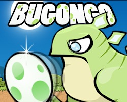 Play Bugongo: Greenhill Game