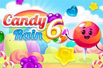 Play Candy Rain 6 Game