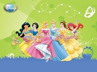 Play Disney Easter Jigsaw Puzzle Game