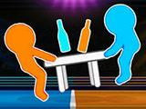 Play Drunken Table Wars Game