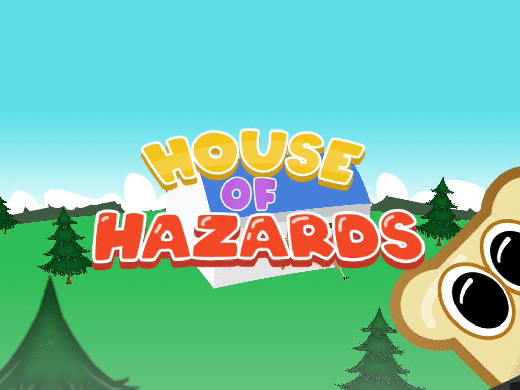 Play House of Hazards Game