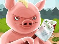Play Iron Snout Game