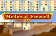 Play Medieval Freecell Game